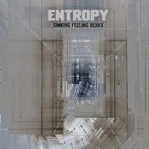 Entropy (Sinking Feeling Remix) cover art