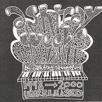 Ashtray Weeks cover art