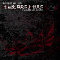 The Massed Gadgets Of Hercules [A Collection Of Great Noisj Songs] cover art