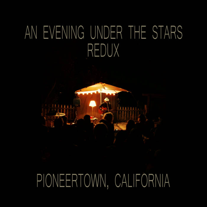 An Evening Under The Stars (Redux) by Jim Dalton
