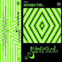 STARBIRTHED - Messages From... cover art