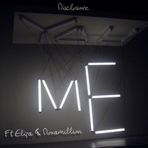 You and Me Ft Eliza & Dox cover art