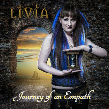 Journey of an Empath by Livia