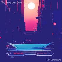 Lofi Dimensions cover art