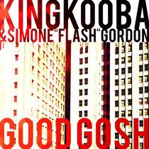 Good Gosh cover art