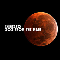 303 from the Mars cover art