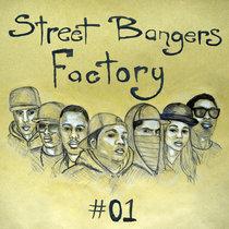 [MTXLT136] Street Bangers Factory (V.A.) cover art