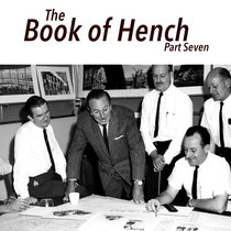 The Book of Hench - Part Seven cover art