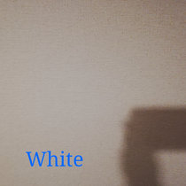 White cover art
