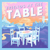 Inside & Outside: Friends At The Table Soundtrack, Season Three Cover Art
