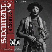 Variations of Voodoo: A Tribute to D'Angelo [Deluxe Edition] [Clean Edits] cover art