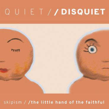 Quiet / / Disquiet main photo