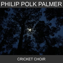 Cricket Choir cover art