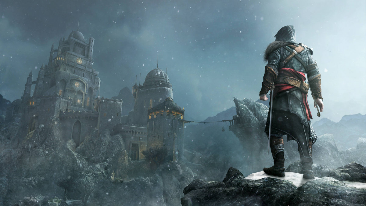 Assassin's Creed Revelations Patch 1 03 Crack Only   isbarnilotec