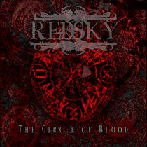 The Circle of Blood cover art