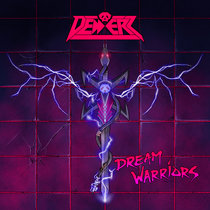 Dream Warriors (Feat. Python Blue, Dokken Cover) cover art