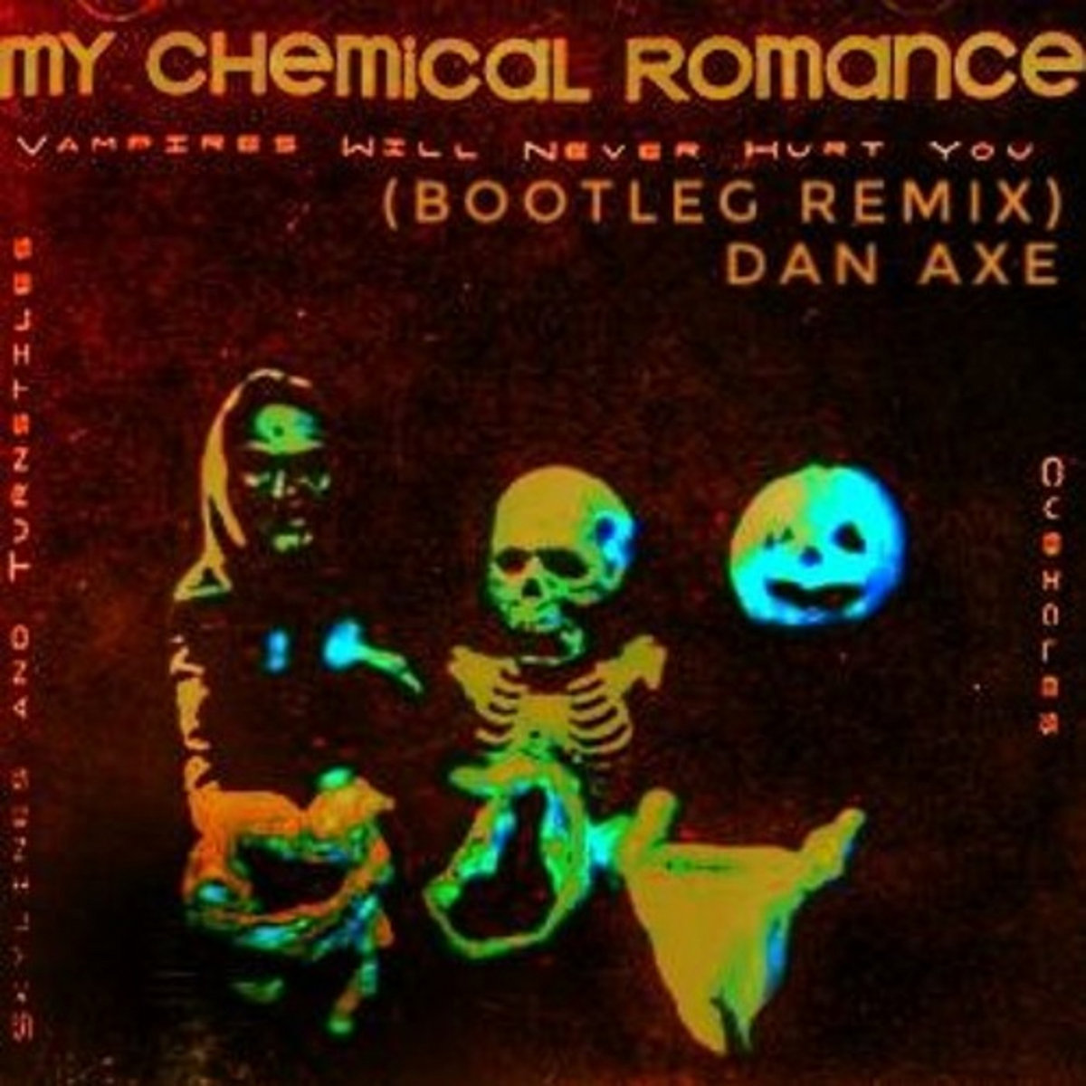 my chemical romance albums download zip