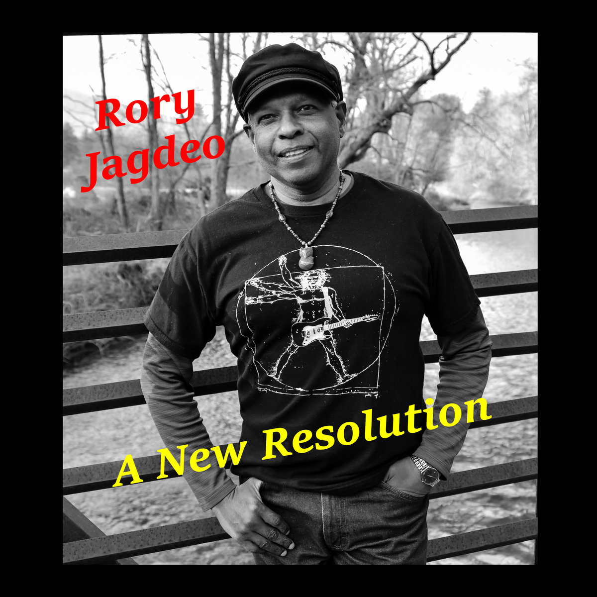 A New Resolution by Rory Jagdeo
