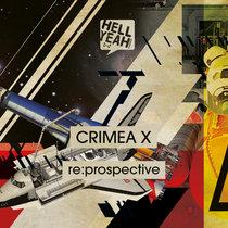 Re:Prospective cover art