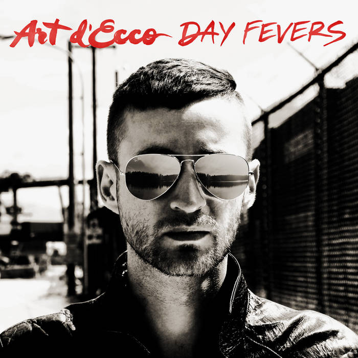Day Fevers cover art