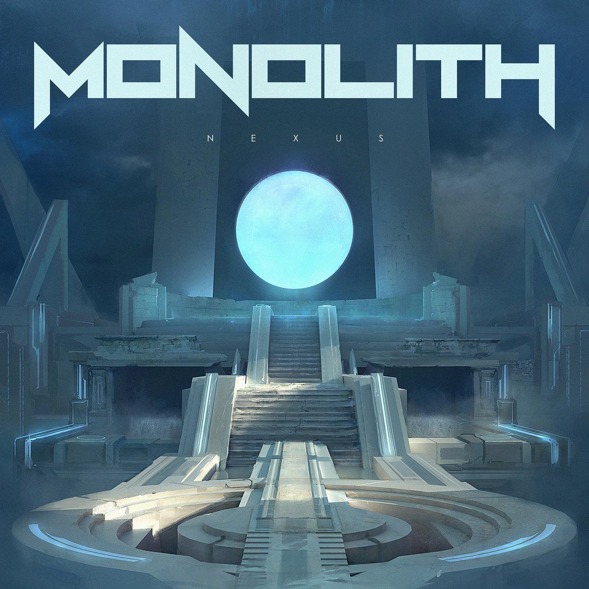 Nexus   Monolith