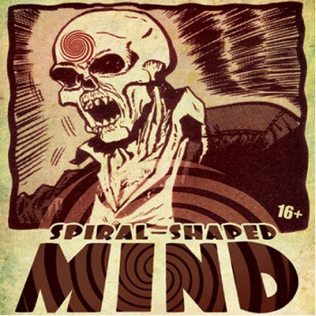 Hz to Breathe (Remastered), by Spiral-Shaped Mind