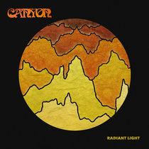 Radiant Light cover art