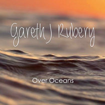 'Over Oceans' (Single) cover art