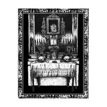 Fúnebre cover art