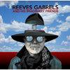 Reeves Gabrels & His Imaginary Friends Cover Art