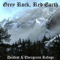 Grey Rock, Red Earth cover art