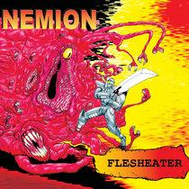 Flesheater cover art