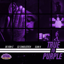 True To Purple cover art
