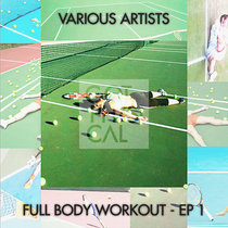 Full Body Workout - EP 1 cover art
