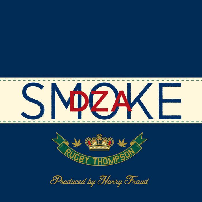 Smoke dza legends in the making (ashtray pt. 2) (instrumental.