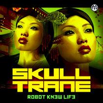 Robot Knew Life cover art