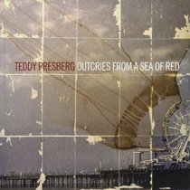 Outcries From A Sea Of Red (10th Anniversary Remaster) cover art