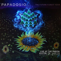 2013-04-27 - The Parish - Austin, TX cover art