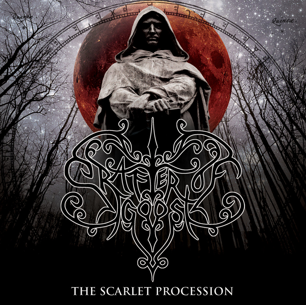 The Scarlet Procession | Crafter Of Gods