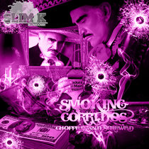Smoking Corridos cover art