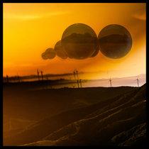 Tribes (Weka Remix) cover art