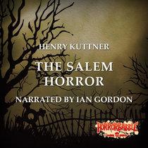 The Salem Horror cover art