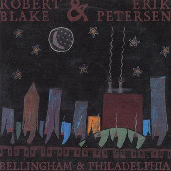 Bellingham & Philadelphia by Robert Sarazin Blake