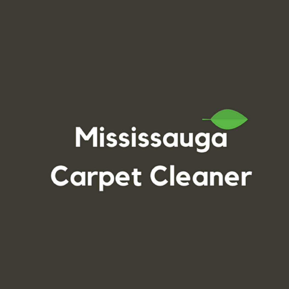 Mississauga Carpet Cleaner