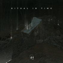 Ritual In Time EP cover art