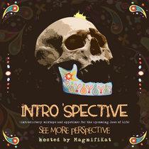 Intro 'Spective cover art