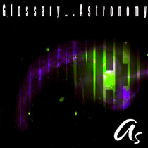 Glossary of Astronomy cover art