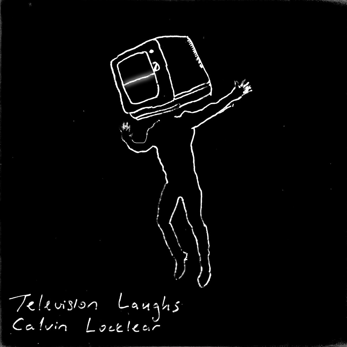Television Laughs by Calvin Locklear
