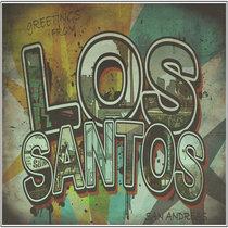 Los Santos cover art