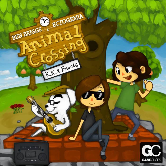 K K  & Friends | GameChops